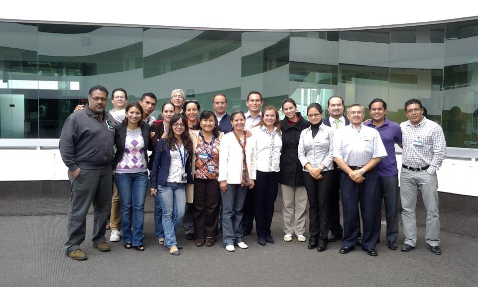 Bootcamp Puebla 2012